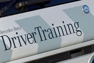 MBSA Driver training