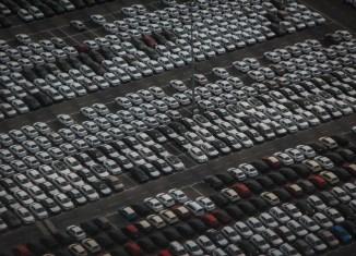 New Vehicle Sales