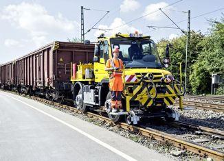 unimog rail magazine award2