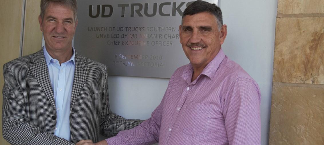 UD Trucks Harrismith