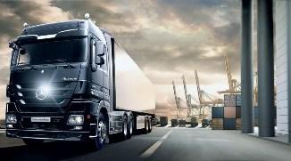 Daimler outlook shows positive sentiment