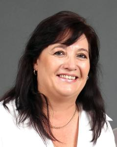 Alta Swanepoel, expert in developing transport and related policies.