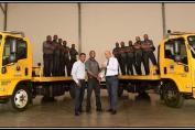 AA assists drivers become first-generation business owners
