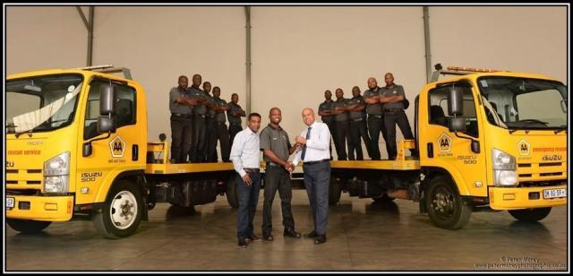 Automobile Association assists drivers become first-generation business owners