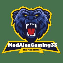 MadAlexGaming33