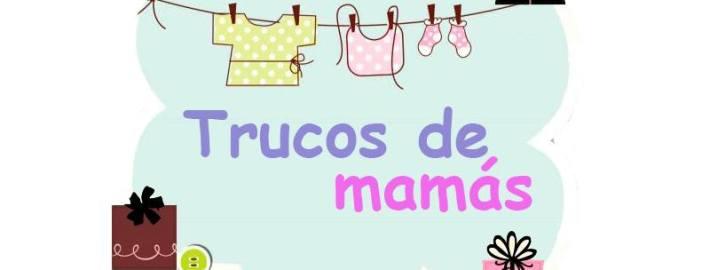 "NACE ""TRUCOS DE MAMÁS""  Foto de %title"