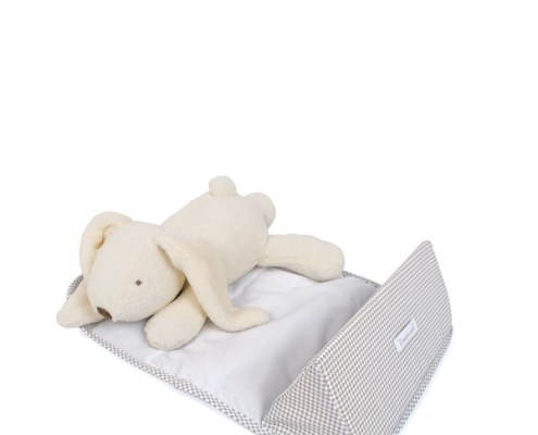 Cojín antivuelco para bebés