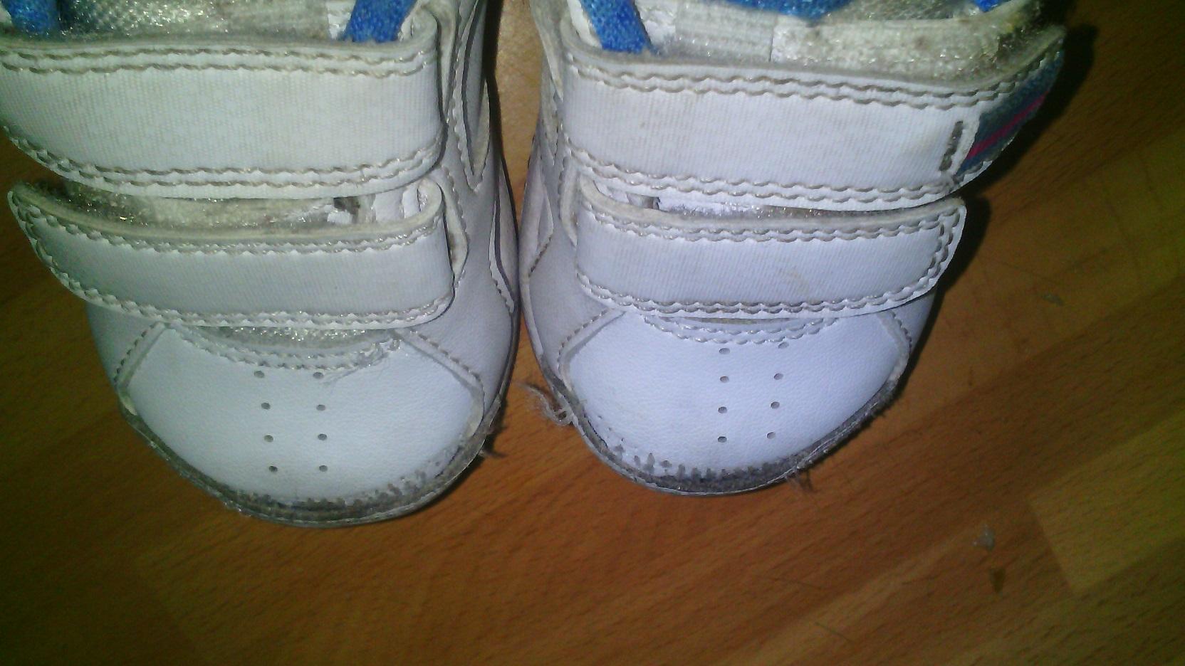 acerca de Adecuado Patriótico  Mi experiencia con las zapatillas Nike para bebés