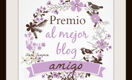 PREMIO AMIGO PARA TRUCOS DE MAMÁS  Foto de %title