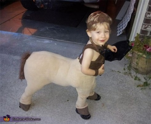 baby-centaur-DIY-Halloween-Costume-Cool-Mom-Picks