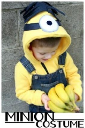 minion costume main
