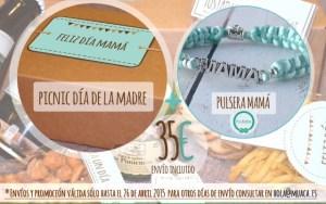 POST INVITADO: NUEVA COLECCIÓN ANUDADOS PARA EL DÍA DE LA MADRE  Foto de %title