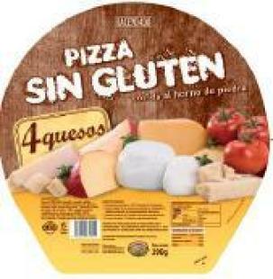 PizzaSinGluten