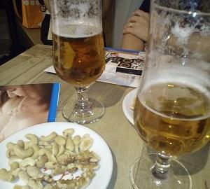 LACTANCIA Y CERVEZA SIN ALCOHOL  Foto de %title