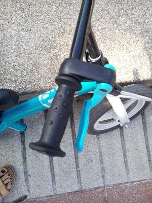 HOY PROBAMOS: BICICLETA SIN PEDALES RUN RIDE DE DECATHLON  Foto de %title
