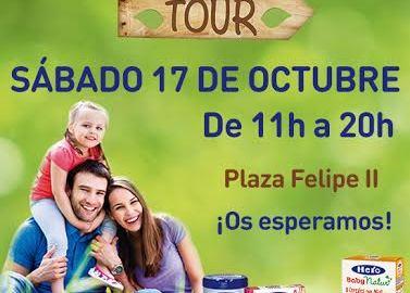 EL HERO TOUR  TE ESPERA EL SÁBADO 17 DE OCTUBRE EN MADRID  Foto de %title