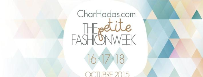 THE PETITE FASHION WEEK CELEBRA SU SEGUNDA EDICIÓN DEL 16 AL 18 DE OCTUBRE EN MADRID  Foto de %title