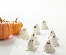 Recetas diferentes para Halloween