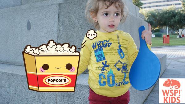 WHAT'S UP! KIDS ROPA URBANA PARA NIÑOS DE HOY  Foto de %title