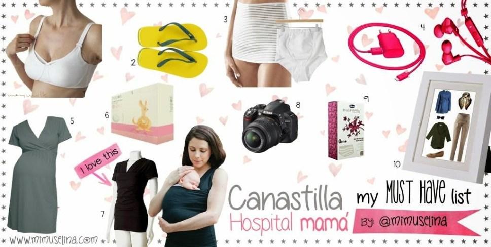 3.Canastilla hospital mama