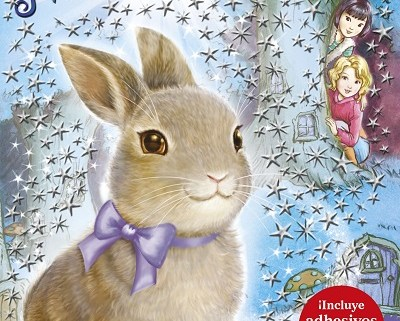 PEQUEÑOS ANIMALES MÁGICOS: CONSIGUE TU LIBRO  Foto de %title