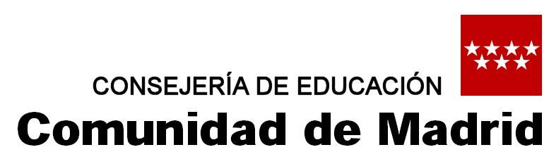 A PARTIR DEL 31 DE MARZO COMIENZA EL PROCESO DE ESCOLARIZACIÓN EN LA COMUNIDAD DE MADRID  Foto de %title