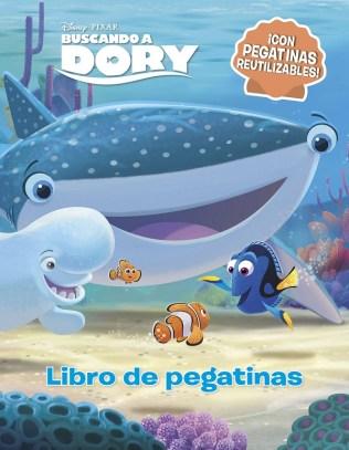 """GANA UN PACK DE LIBROS DE """"BUSCANDO A DORY"""" LA NUEVA PELÍCULA DE PIXAR  Foto de GANA UN PACK DE LIBROS DE """"BUSCANDO A DORY"""" LA NUEVA PELÍCULA DE PIXARGANA UN PACK DE LIBROS DE """"BUSCANDO A DORY"""" LA NUEVA PELÍCULA DE PIXAR  Foto de %title"""