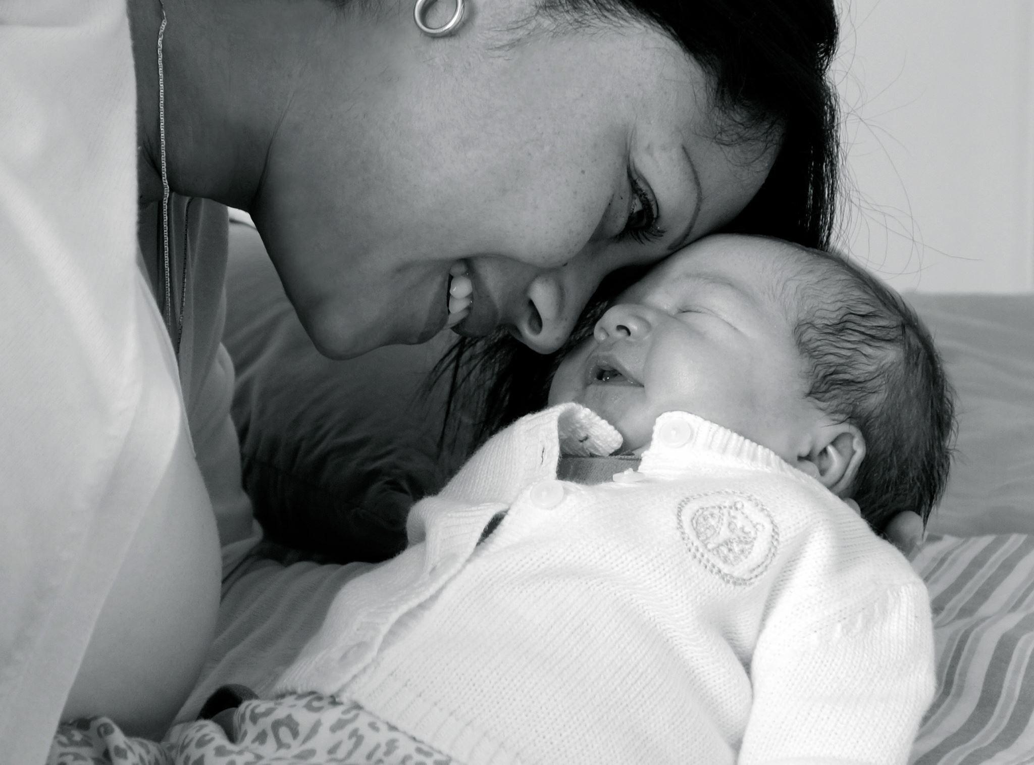 como adelgazar en el embarazo
