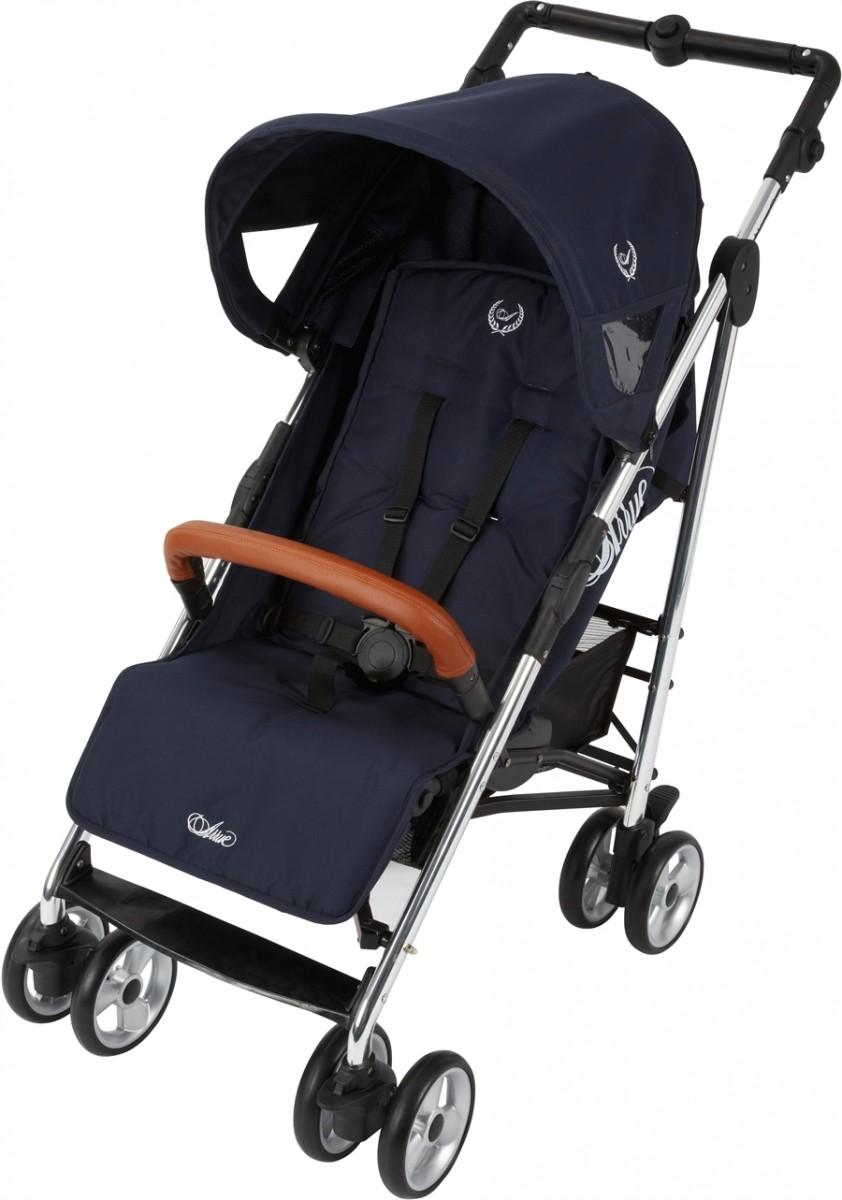 Las 10 mejores sillas de paseo del mercado seg n la ocu for Sillas de paseo ligeras