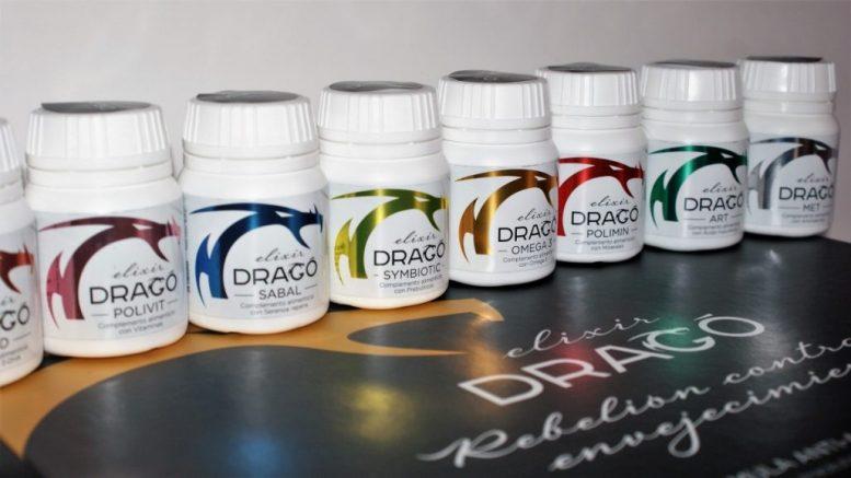 Elixir Dragó