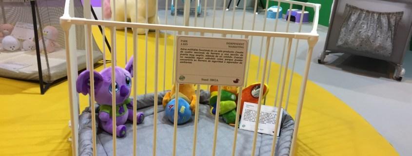 SEGURIDAD INFANTIL: NOVEDADES 2017/2018  Foto de %title