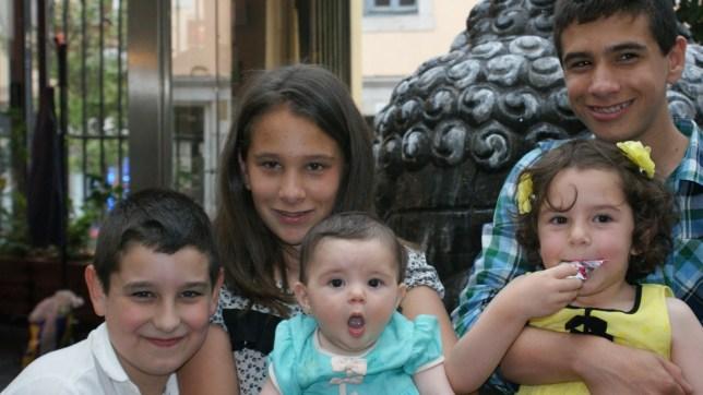 7 TIPS PARA VESTIR A TUS NIÑOS EN OCASIONES ESPECIALES  Foto de %title