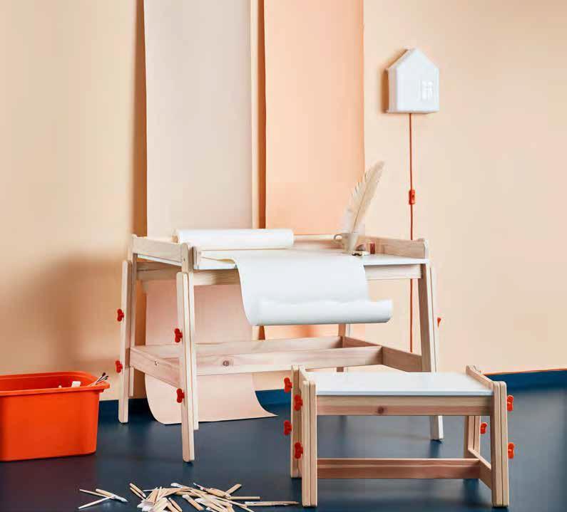 Sofas para nios ikea great muchos padres prefieren equipar la habitacin de los nios con muebles Ikea catalogo sofas cama