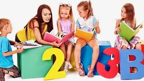 CURSO DE EDUCACIÓN INFANTIL: SER MADRE Y ESTUDIAR ON LINE  ES POSIBLE  Foto de %title