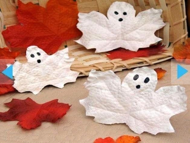 Especial recopilatorio halloween el rinc n de aprender - Decoracion halloween casera ...