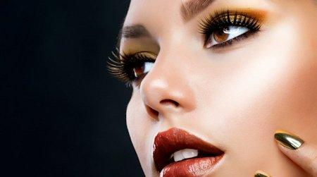 Fijar maquillaje