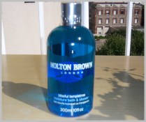 Moltown Brown