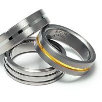 Boccia titanium