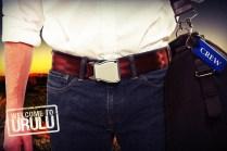 Fly belts