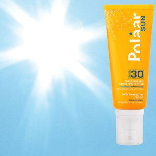 Protection solaire Polaar.