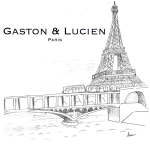 Gaston & Lucien, maroquinerie Made in France