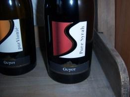 Coffret de dégustation de vins