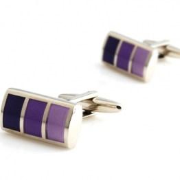 boutons-de-manchette-violets