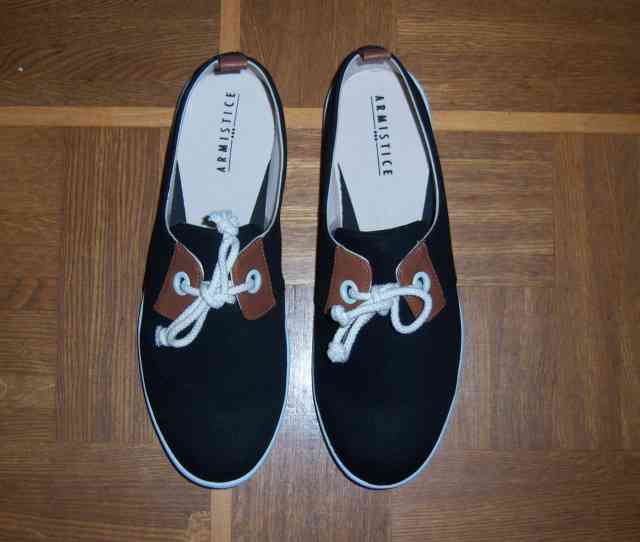 Fanny-Chaussures