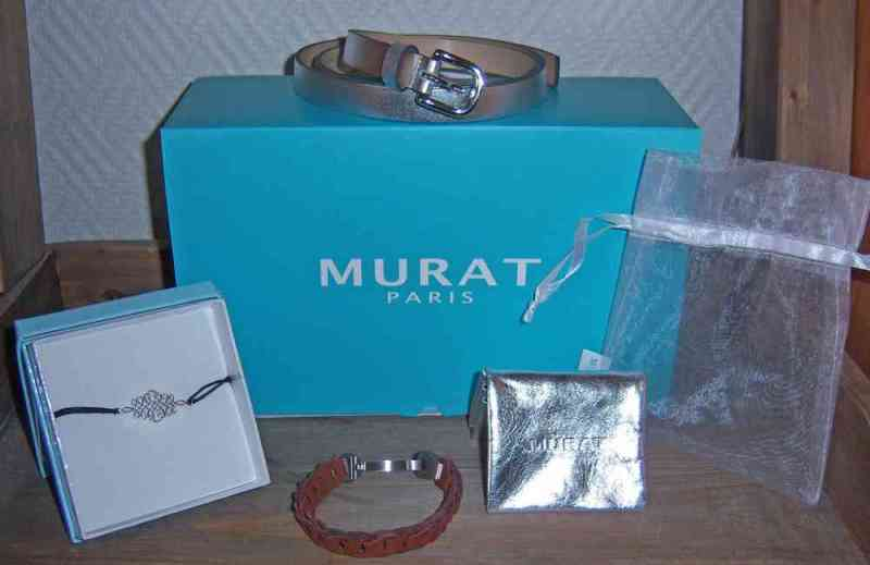 Murat Paris