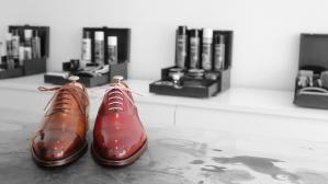 Monsieur Chaussure