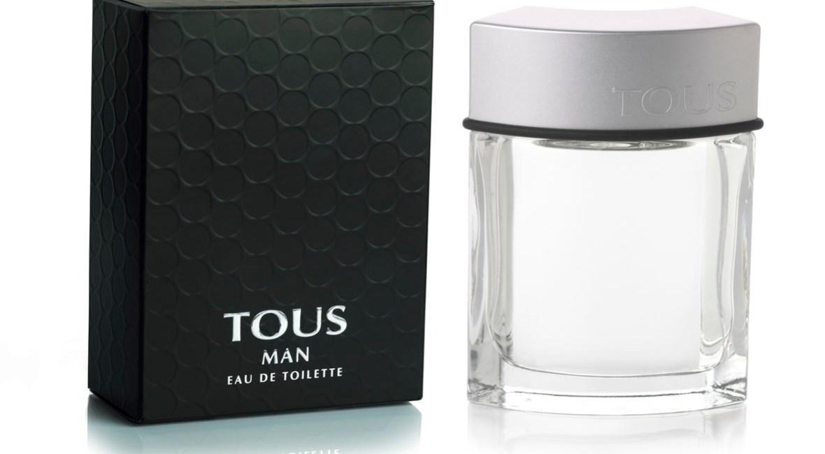 TOUS MAN
