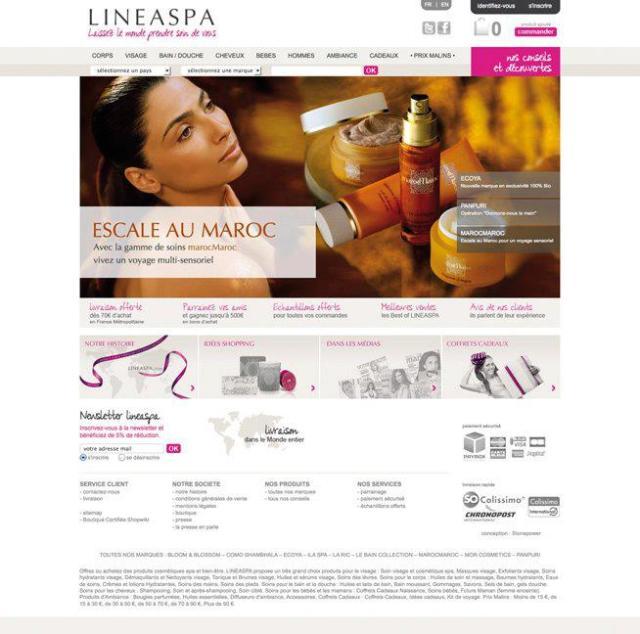 Lineaspa