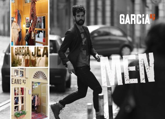 Soldes Garcia Jeans