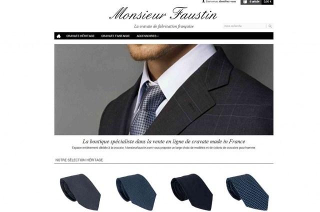 Monsieur Faustin